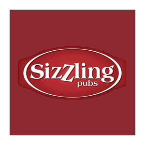Sizzling Pubs Gift Card