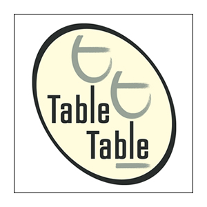 Table Table Gift Card