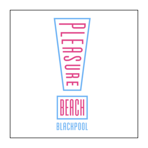 Blackpool Pleasure Beach Gift Vouchers