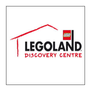 Legoland Discovery Centre Gift Vouchers