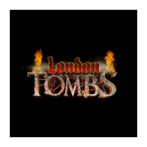 London Tombs Gift Vouchers