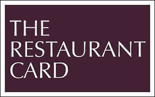 The Restaurant Choice Gift Card