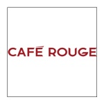 Cafe Rouge Gift Card