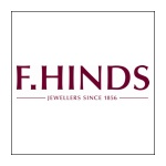 F. Hinds Gift Card