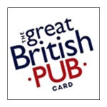 The Great British Pub Gift Card