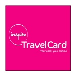 Inspire Travel Card