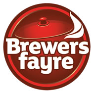 Brewers Fayre Gift Vouchers