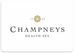 Champneys Gift Cards