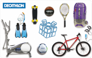 Decathlon Giftcard