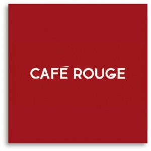 Café Rouge Giftcard
