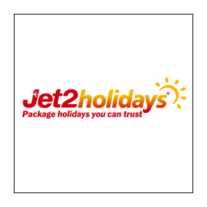 Jet2 Holiday Packages Gift Vouchers