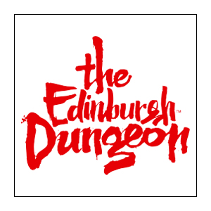 The Edinburgh Dungeon Gift Vouchers
