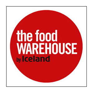 The Food Warehouse Gift Vouchers