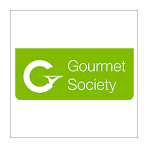 The Gourmet Society Gift Card