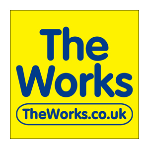 The Works Gift Vouchers
