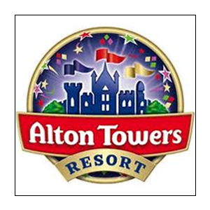 Alton Towers Resort Gift Voucher