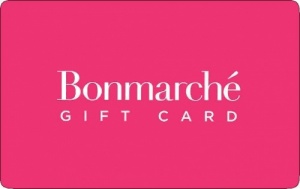 Bonmarché Gift Vouchers & Giftcards