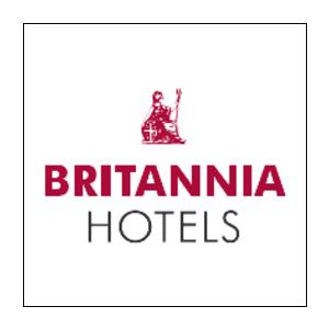 Britannia Hotels Gift Vouchers