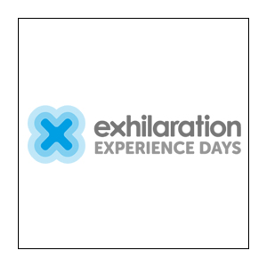 Exhilaration Gift Vouchers
