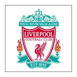 Liverpool FC Official Club Stores Gift Voucher