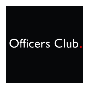 Officers Club Gift Vouchers