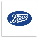 Boots Giftcard