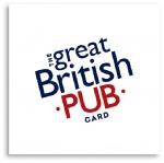The Great British Pub Giftcard