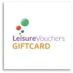 Leisure Vouchers Giftcard