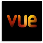 Vue Cinema Giftcard