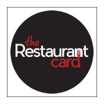 The Restaurant Card Gift Card